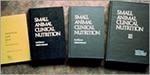 Small Animal Clinic Nutrition books